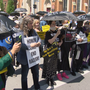 Poor People's Campaign protest blocks NY Capitol entrances