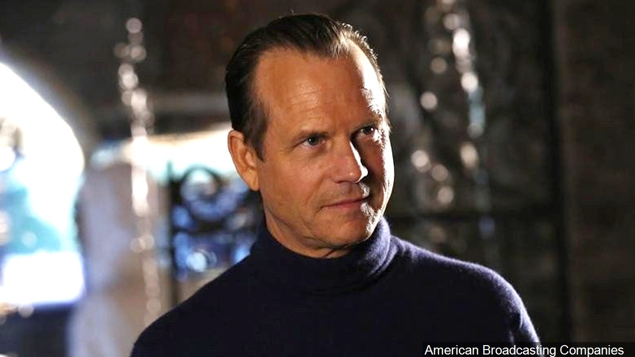 Actor Bill Paxton died Feb. 25, 2017. He was 61. (American Broadcasting Companies/MGN Online)<p></p>