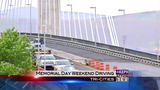 Memorial Day weekend causes heavy traffic and dangers on the road