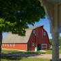 Nebraska Tourism Commission plans volunteer project to spruce up North Platte barn