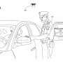 Amazon nets patent for mini police drones