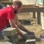 Yakima veteran's home gets ramp, updates thanks to Lowe's Heroes program
