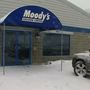 Moody's Collision Center prepares for increase in crashes