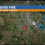 Overturned cooking pan starts grease fire in Lebanon home