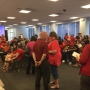 Teachers demand new contract at DPS Board Meeting