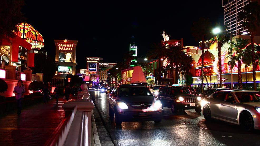 Four Las Vegas restaurants ranked among 'most scenic' in the country