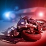 1 person killed in motorcycle crash