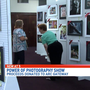 Proceeds donated to Arc Gateway in photography show