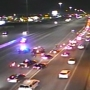 One killed, one injured after motorcycle crash on I-15 near Blue Diamond