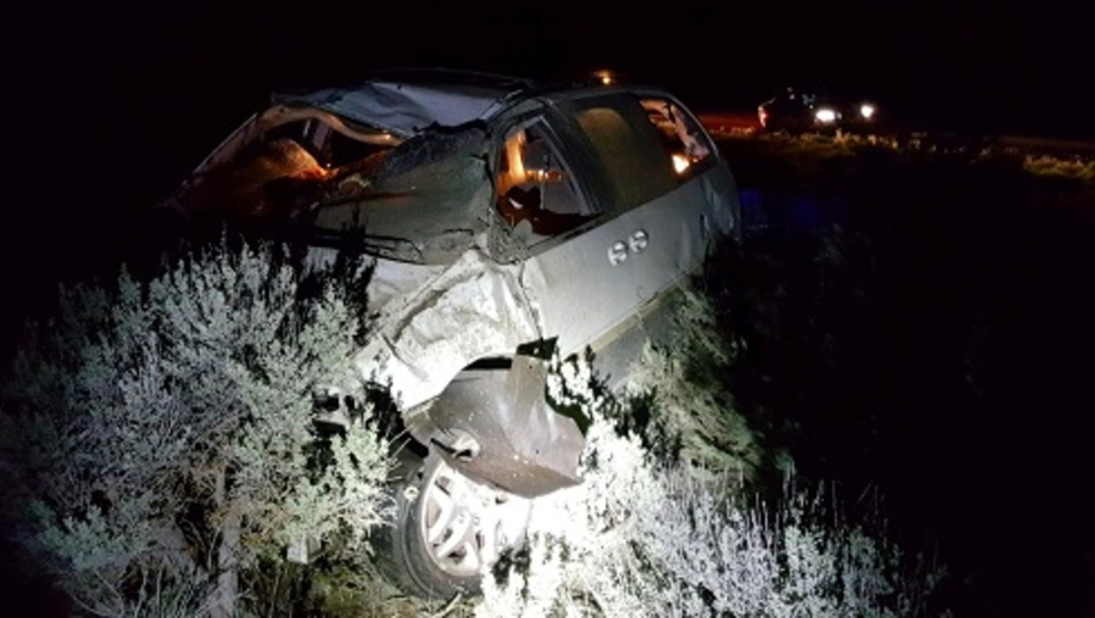 Salem man killed in crash on Hwy 20 in Central Oregon | KTVL