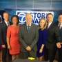 #ThanksDoug: Saying farewell to StormWatch7's Chief Meteorologist Doug Hill