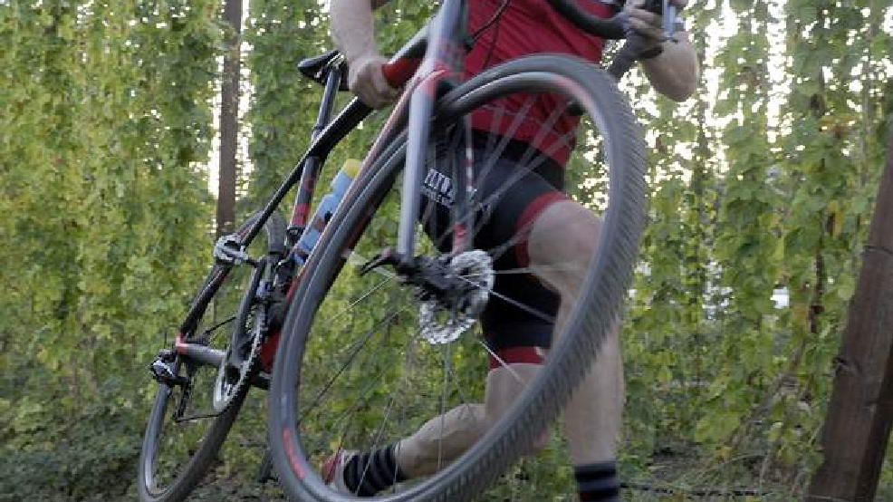 Brewhaus Cross, cyclocross event at Bigham Knoll Campus in Jacksonville 9-14-17. - Andy Atkinson
