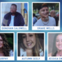 NSU students killed in crash remembered at funerals