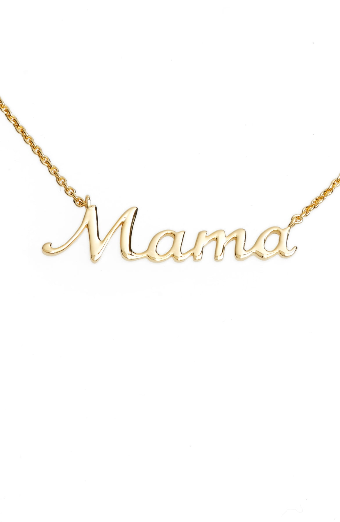 Mother's Day will be here before you know it. Whether you're gunning to be moms favorite child or want to remain the top pick - we've rounded up a handful of gifts for mom that will leverage you into her good graces all year long. Starting with this perfect gift for the mama in your life, this glinting collar necklace is crafted from vermeil and studded with dainty baubles. $68 @ Nordstrom. (Image: Nordstrom)