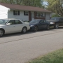 Neighbors concerned about cars filling Columbus yard