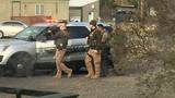 Deputies: Yakima man arrested following car chase, standoff in Benton City