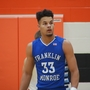 Conley's 29 fuel Franklin Monroe to 77-43 win at Bradford
