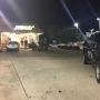 Armed robbery at North Macon Subway