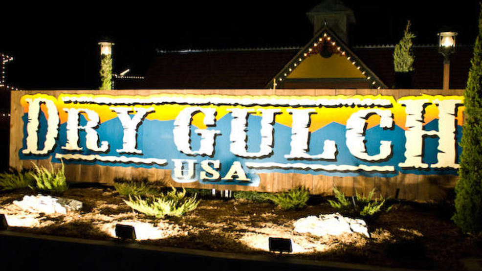 church on the move announces pending sale of dry gulch usa and the christmas train - The Christmas Train