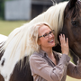 Tennessee woman's case against criminal charges for horse massages being reviewed by state