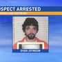 Man arrested for pair of B&Es in Harrison County