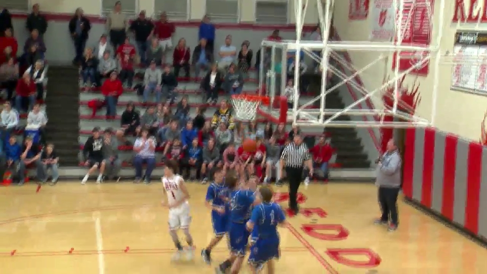 1.17.17 Video- Harrison Central vs. St. Clairsville- high school boys basketball