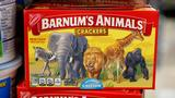 Animal crackers break out of their cages after letter from PETA