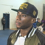 Charlamagne Tha God visits Moncks Corner for annual turkey giveaway