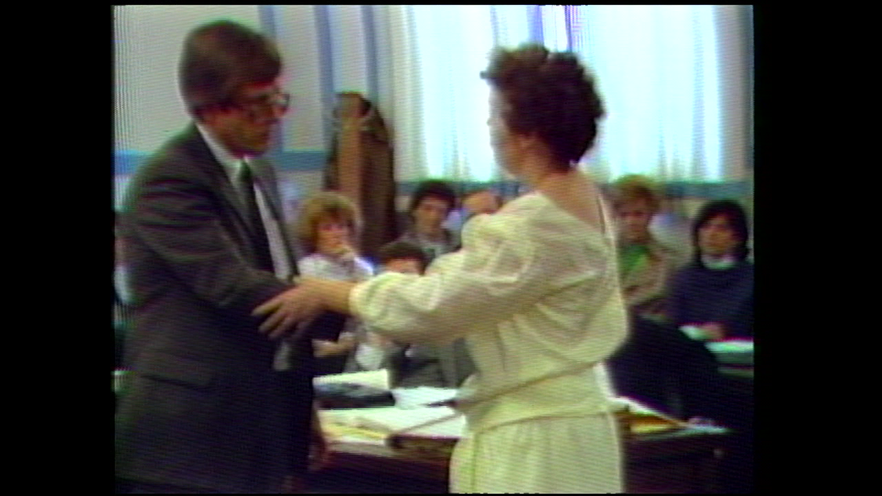 Prosecutor Joe Deters is fighting the parole of Linda Couch who was convicted of murdering her husband in 1985 (WKRC file)