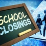 More than 100 area schools closed