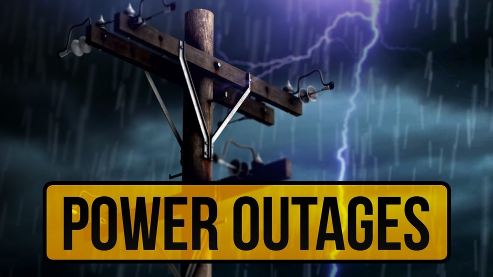 Xcel Energy Outage