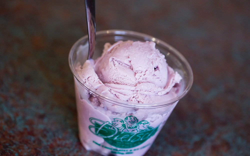 Dietsch Brothers in Findlay is one of 15 stops along the brand new Ohio Ice Cream Trail. / Image courtesy of Dietsch Brothers // Published: 8.22.18