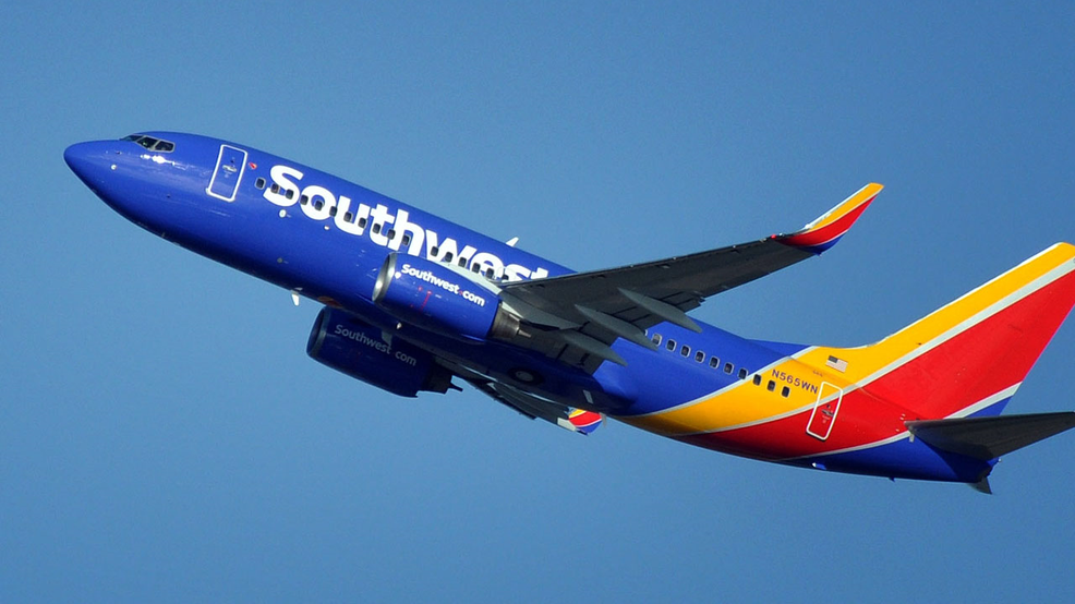 southwest airlines to offer daily flights from everett s paine field