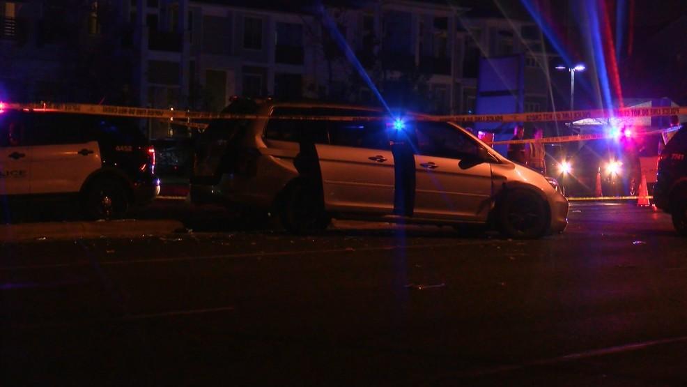 Police identify man killed in crash outside SE Austin apartment complex