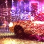 Macon woman injured after rear-ending semi