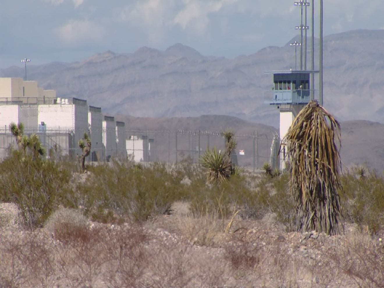 Solitary...it's a punishment once thought to reform, but is it inflicting more harm than good? News 3 goes inside the cell for a rare look at one prison reinventing incarceration. (KSNV)