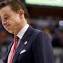 Rick Pitino officially fired by University of Louisville