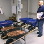 Virginia man delivers 300,000 pennies to DMV, spends over $1,000 to do it