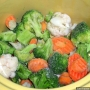Company recalls frozen vegetables linked to listeria
