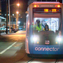 Streetcar returns to service Monday after maintenance work