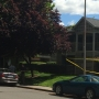 Medford apartment evacuated for homemade explosive device