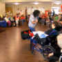 Nursing home holds annual Jamboree in the Hills party