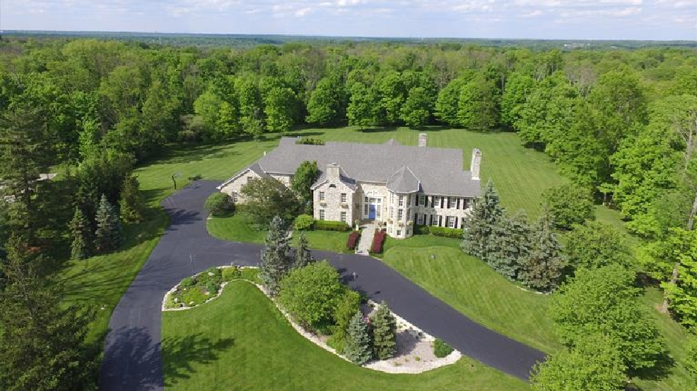 These Are 9 Of The Most Expensive Cincinnati Homes For Sale Right Now