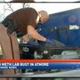 Breaking Bad in Atmore: Two men busted operating rolling meth lab