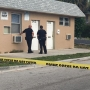 Police investigate 'suspicious death' in West Palm Beach
