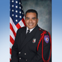 Lucero becomes first Hispanic Chief Officer at Amarillo Fire Department