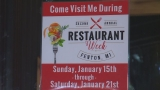 Fenton business hopes to recruit new customers during Restaurant Week