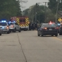Officer shot outside Columbus, Ohio; multiple injuries reported