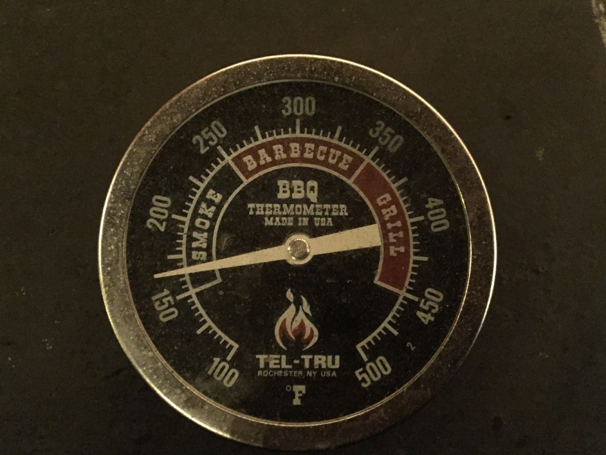 Temperature maintenance is important for proper barbecue. (Image: Frank Guanco)