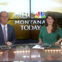 NBC MT Today: Bad roads delay some schools, search continues for skier in Flathead